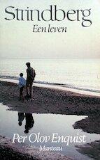 Strindberg - P. O. Enquist, Rita Törnqvist-verschuur (ISBN 9789010056924)