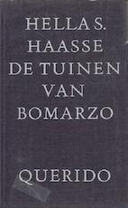 De tuinen van Bomarzo - Hella Haasse