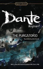 The Purgatorio - Dante Alighieri (ISBN 9780451531421)