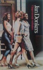 Opgeruimde verhalen - Jan Donkers (ISBN 9789061690337)