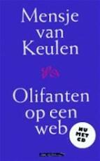 Olifanten op een web + CD - Mensje van Keulen (ISBN 9789025422233)