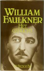 Het gehucht - William Faulkner, John Vandenbergh (pseud. van Jan Hendrik Willem Schlamilch.) (ISBN 9789023406983)