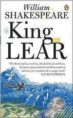 King Lear - William Shakespeare (ISBN 9780141012292)
