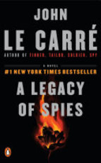 A Legacy of Spies - John Le Carre (ISBN 9780525505488)