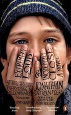 Extremely Loud and Incredibly Close. Movie Tie-In - Jonathan Safran Foer (ISBN 9780241957615)