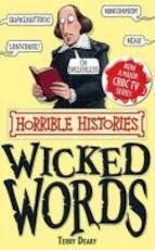 Wicked Words - Terry Deary (ISBN 9781407111933)