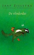 De Vlinderdas - J. Zijlstra (ISBN 9789043515573)