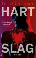 Hartslag - Tess Gerritsen (ISBN 9789044353150)