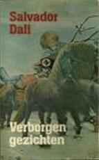 Verborgen gezichten - S. Dali (ISBN 9789029512862)
