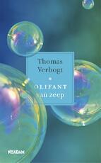 Olifant van zeep - Thomas Verbogt