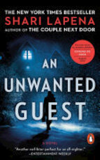 An Unwanted Guest - Shari Lapena (ISBN 9780525506072)