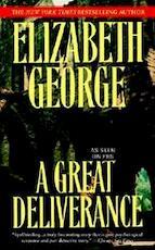 A Great Deliverance - Elizabeth George (ISBN 9780553384796)