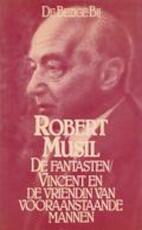 De fantasten - Robert Musil (ISBN 9789023408277)