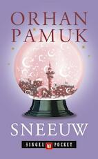 Sneeuw - Orhan Pamuk (ISBN 9789041331533)