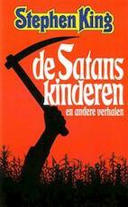 De Satanskinderen - Stephen King (ISBN 9789024515417)