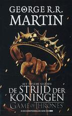 Game of Thrones - George R.R. Martin (ISBN 9789024560776)
