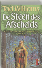 De steen des afscheids - Tad Williams (ISBN 9789024536726)