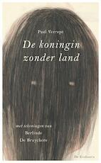 De koningin zonder land - Paul Verrept (ISBN 9789058388377)