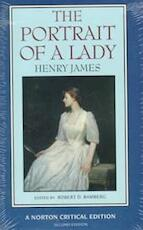 The portrait of a lady - Henry James (ISBN 9780393966466)