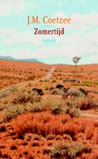 Zomertijd - John Maxwell Coetzee (ISBN 9789059362574)