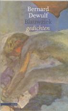 Blauwziek - Bernard Dewulf (ISBN 9789045015958)