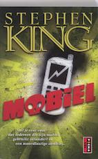 Mobiel - Stephen King (ISBN 9789021007571)