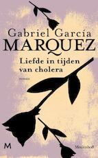 Liefde in tijden van cholera - Gabriel Garcia Marquez (ISBN 9789029087865)