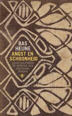 Angst en schoonheid - Bas Heijne (ISBN 9789023478010)
