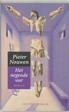 Pieter Nouwen verzameld - Pieter Nouwen