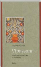 Vipassana - J. Goldstein (ISBN 9789056700478)