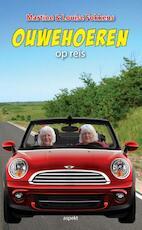 Ouwe hoeren op reis - Louise Fokkens, Martine Fokkens (ISBN 9789461535535)