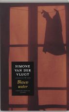 Blauw water - Simone Van Der Vlugt (ISBN 9789041410900)