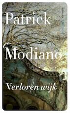 Verloren wijk - Patrick Modiano (ISBN 9789021458182)