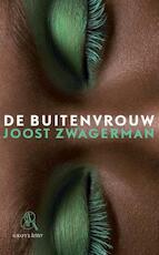 De buitenvrouw (grote letter) - Joost Zwagerman (ISBN 9789029572750)