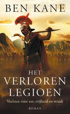 Het verloren legioen - Kane (ISBN 9789025301033)