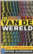 De hartslag van de wereld - Peter Sloterdijk, Peter Sloterdijk (ISBN 9789085060505)