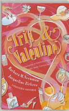 Iris & Valentine - B.M. Veenman, J. Zirkzee (ISBN 9789054292128)