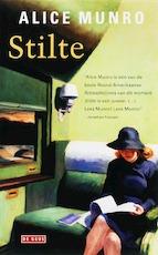Stilte - Alice Munro (ISBN 9789044506051)