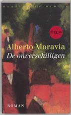De onverschilligen - Alberto Moravia (ISBN 9789028421783)