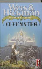 Elfenster - Weis, ... Hickman (ISBN 9789024521906)