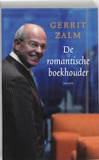De romantische boekhouder - Gerrit Zalm (ISBN 9789050188838)
