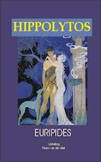 Hippolytos - Euripides (ISBN 9789076792231)