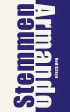Stemmen - Armando (ISBN 9789025441197)