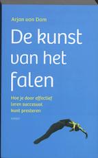 De kunst van het falen - Arjan van Dam (ISBN 9789026321832)