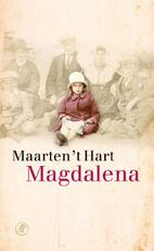 Magdalena - Maarten 't Hart (ISBN 9789029538541)