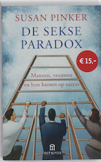Sekseparadox - Steven Pinker (ISBN 9789025434298)