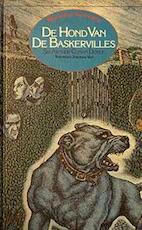 De hond van de Baskervilles - Arthur Conan Doyle, Joséphine Vast, Hans Dorrestijn (ISBN 9789027442956)