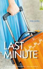 Last minute - Linda van Rijn (ISBN 9789086961719)