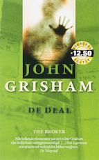 De deal - John Grisham (ISBN 9789022993378)