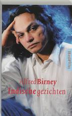 Indische gezichten - Alfred Birney (ISBN 9789062654796)